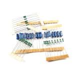 Metal Film THT Resistors