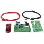 DV164139-2 - Low Pin Count USB Development Kit with PICkit 3