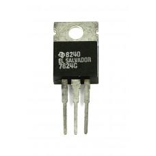L7808ABV Voltage Regulator 8V 1.5A TO-220