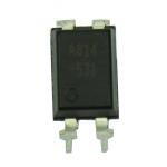 HCPL-814-000E TransIstor Output Optocoupler, DIP 4 Pins, 5 kV, 20 V