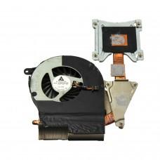 612355-001 - HP G62/G72 - Cooler W/Fan