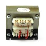 Conventional 230V transformer for 12V, 3A