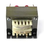 Conventional 230V transformer for 12V, 5A
