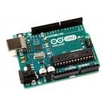 Arduino Uno ATmega328 R3 A000066 Genuine OEM Original