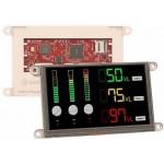 GEN4-ULCD-50DCT-CLB DISPLAY LCD TFT 5' 800X480
