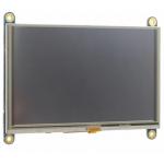 "Display HDMI 5"" Touchscreen Display Backpack Adafruit modelo 2260"