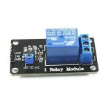 12V 1 Channel Relay Module With optocoupler For PIC AVR DSP ARM Arduino