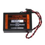 Computer Battery; Lithium; 6V; 1.9Ah; T2AA/J;