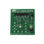 RV-1805-C3; Real Time Clock module; 32,768 KHz -2/+2 PPM -40/+85ºC