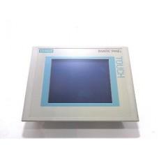 SIEMENS 6AV6640-0CA11-0AX0 TOUCH PANEL TP177 MICRO 6AV6 640-0CA11 HMI TP 177 REFURBISHED