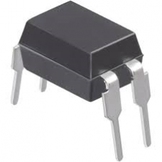 LTV-816; Transistor Output Optocoupler; Dip4; 816A