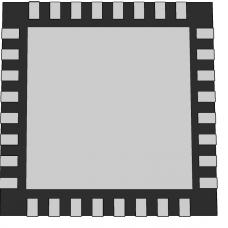 TLV320AIC3254IRHBT; CI; SMD; VQFN-32; 3254