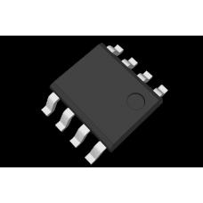 LM317LB Adjustable voltage regulator; SMD; 1.2 - 37V; 0.1A; SO8; 317LB