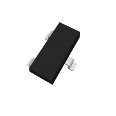 AO3400A; N- CHANNEL MOSFET; 30V; 5.7A; 1.4W; SOT23