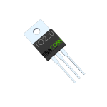 IRF510PBF MOSFET, N Channel, 100V 5.6A, 0.54ohm TO-220AB