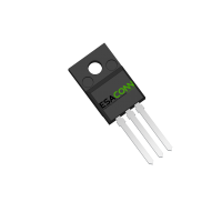 STP20NM60FP; MOSFET; N Channel; 20A; 600V; TO-220FP