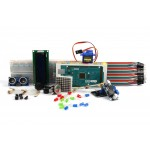 Development Kit for PIC AVR DSP ARM Arduino +Arduino Mega 2560 ATMega2560 REV3 - A000067 - Arduino Genuino OEM Original
