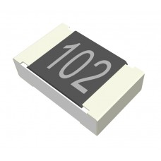 SMD Chip Resistor; Thick Film; 33K2; 125mW; 0805Inch; 2012mm;
